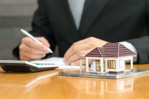pembiayaan untuk kos bina rumah