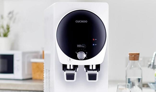 Adanya Promosi Penapis Air Cuckoo Serendah RM2.50 Sehari