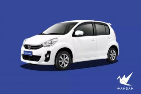 myvi car rental penang