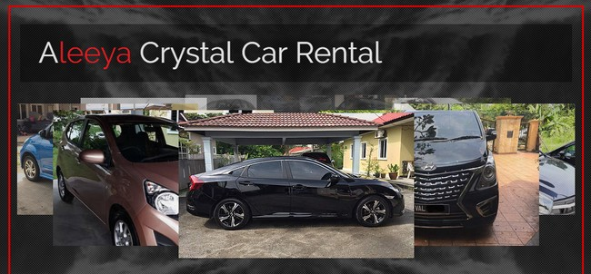 lia crystal car rental gombak