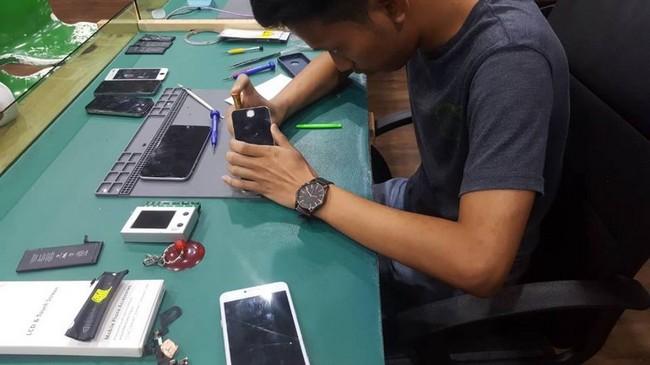 Repair Phone Kajang pada harga murah 2