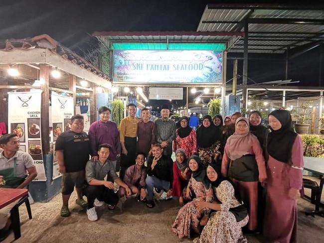 Restoran Seafood Di JB 6