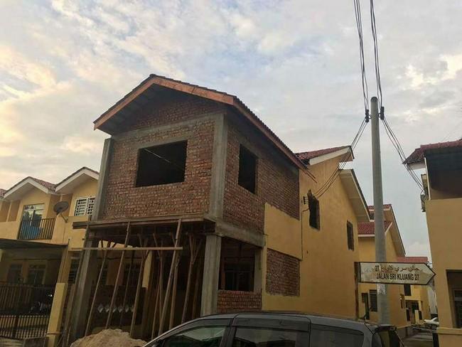 hrfz kontraktor bina rumah dan renovate