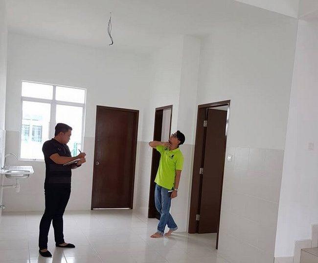 ubahsuai rumah dengan hrfz construction