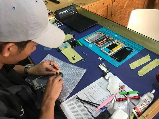 Baiki Laptop Murah di Selangor (3)