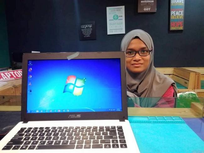 Baiki Laptop Murah di Selangor Untuk Pelbagai OS (5)
