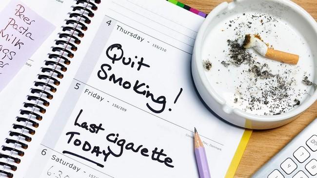 cara berhenti merokok dalam 7 hari 3