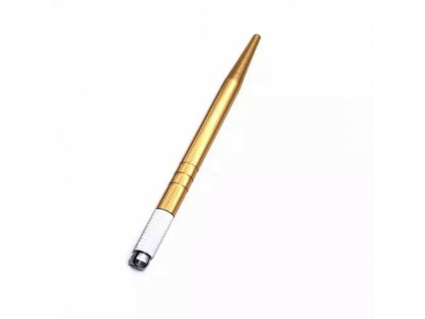 Univerzální tužka pero holder pro všechny typy čepelek pro manuální ruční Permanentní MAKE-UP Microblading 3D