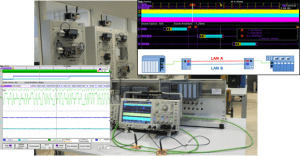 PROFINET networks and diagnostics