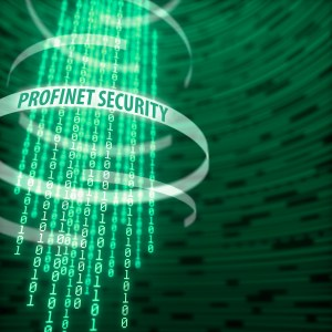 PROFINET will also be protected at the protocol level. PI has integrated initial measures in the PROFINET specification. Copyright: voyager624/shutterstock