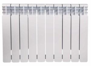 Радиатор биметаллический Sira «Ali Metal» 500/95