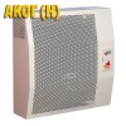 Конвектор газовый АКОГ-3 (H) -СП