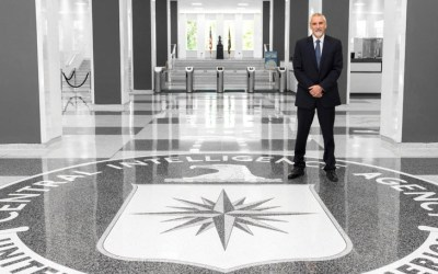 An Insider's Look at Life as a CIA Analyst