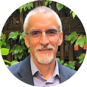 Dr. Chris Savos