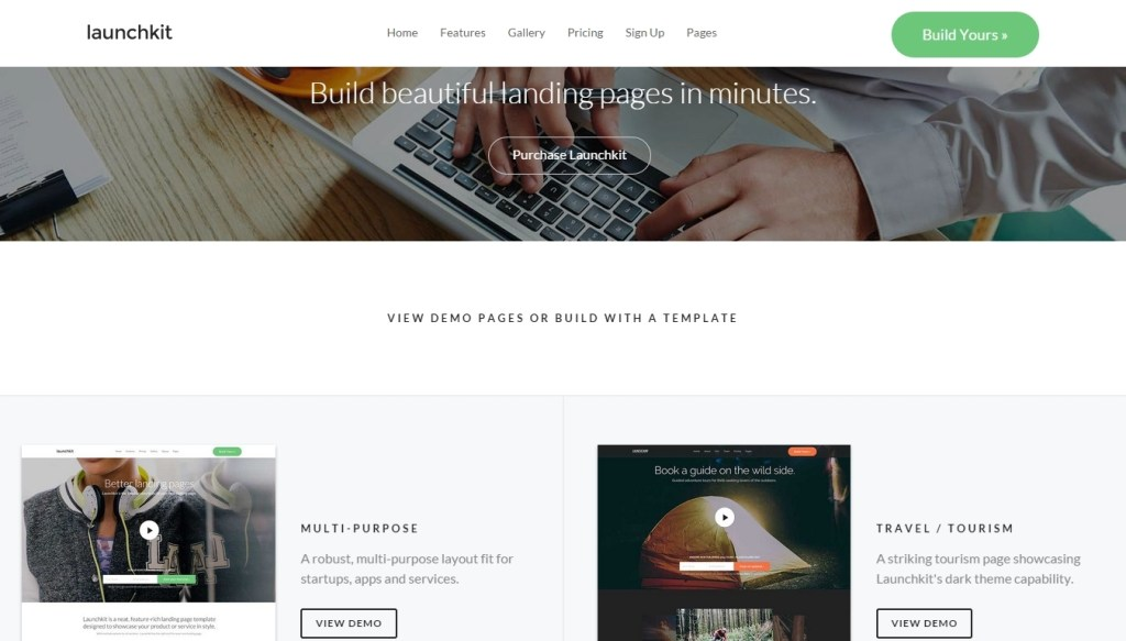 Best WordPress Marketing Themes for Business 2015