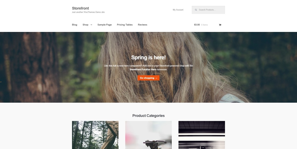 10+ Best Free WooCommerce WordPress Themes 2016