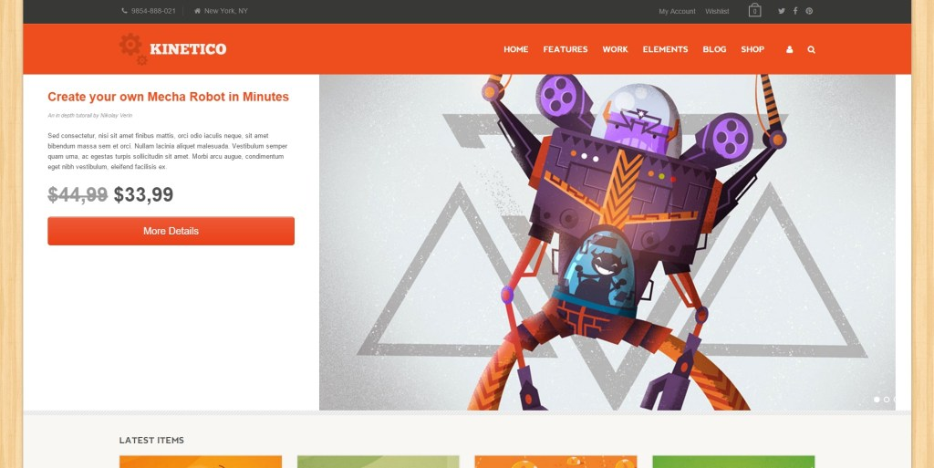 Best Free WordPress Themes for Selling Digital Products