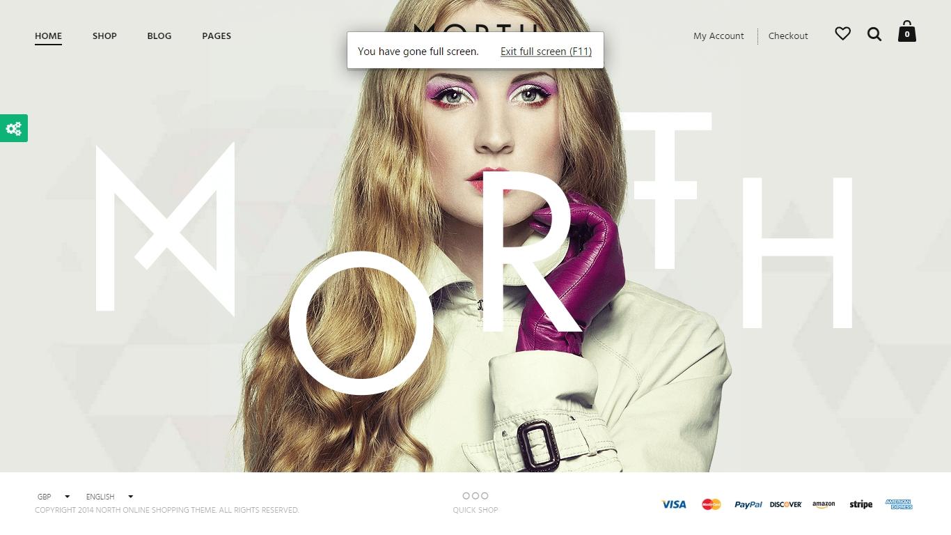 Proven WooCommerce Themes - WP Ecommerce 2016