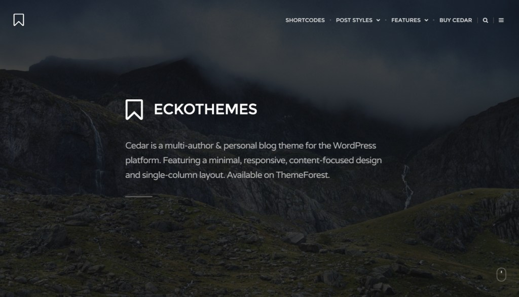 10 best WordPress premium themes of 2016 3