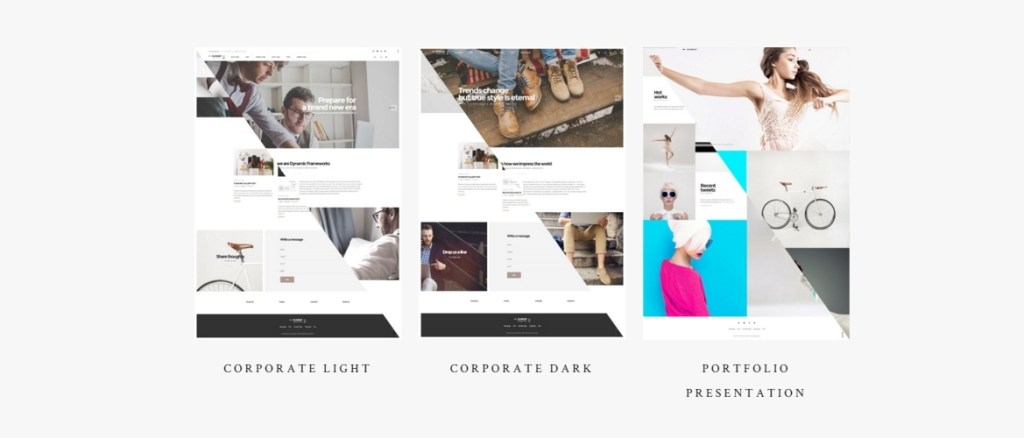 10 best WordPress premium themes of 2016 5
