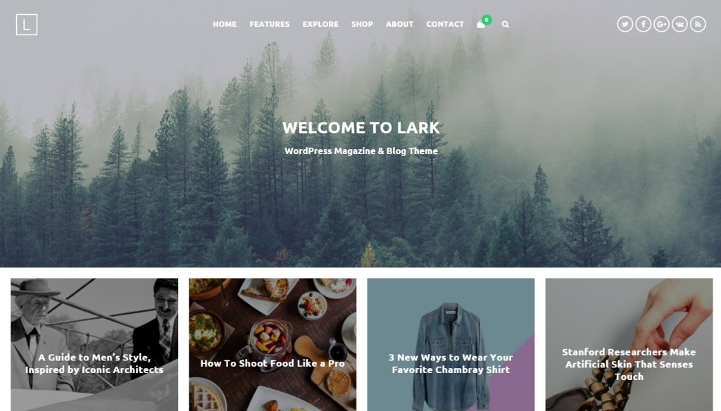 5+ powerful responsive wordpress themes of 2016