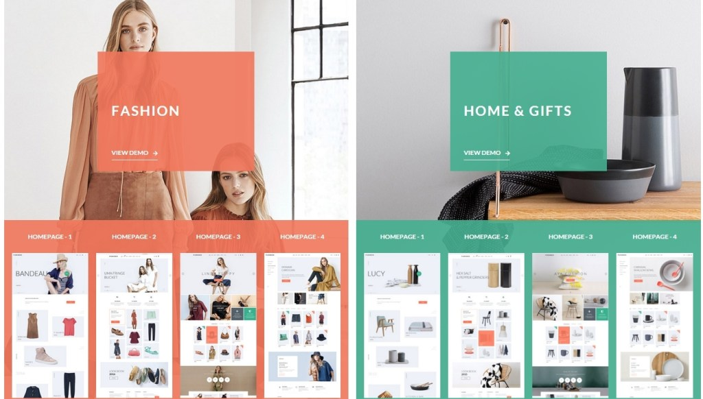 5 proven WooCommerce shop themes 2016 1