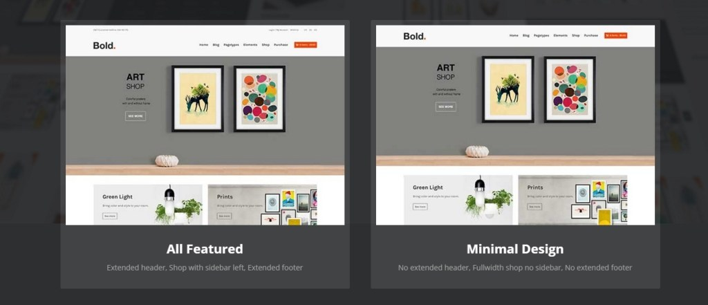 best place to buy WordPress themes for online store 5