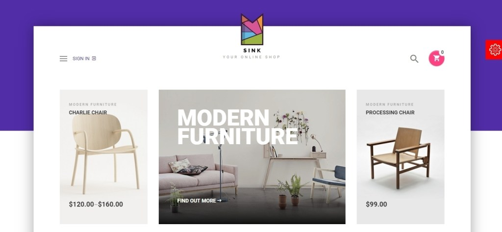 best place to buy WordPress themes for online store 8