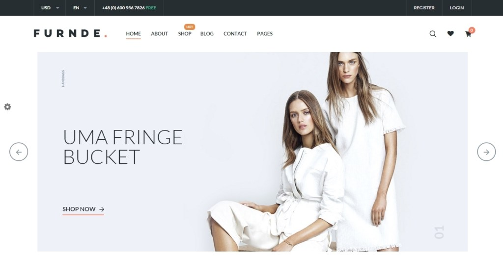 download WooCommerce themes 2016 5