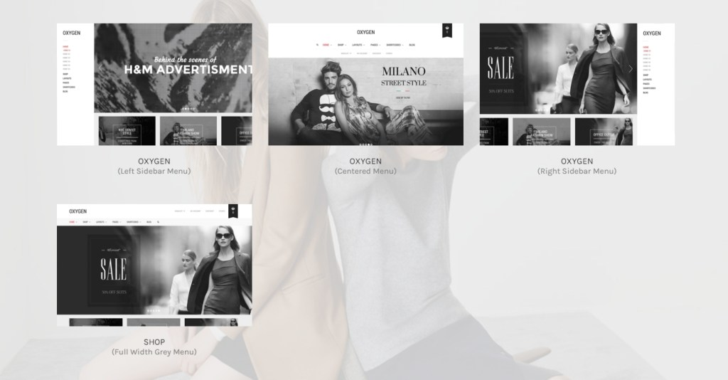 fascinating WP ecommerce templates of 2016