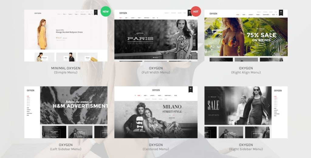 fine jewelry shop WordPress themes 2016