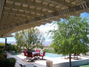 custom patio covers las vegas