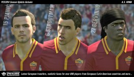 PES2014_DP2_AS ROMA_name
