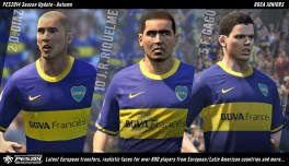 PES2014_DP2_BOCA JUNIORS_name