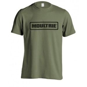 Moultrie - tričko - zelené