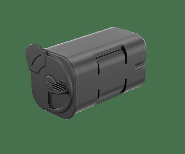 DNV battery pack