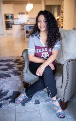 Owner and founder Laura Mendez