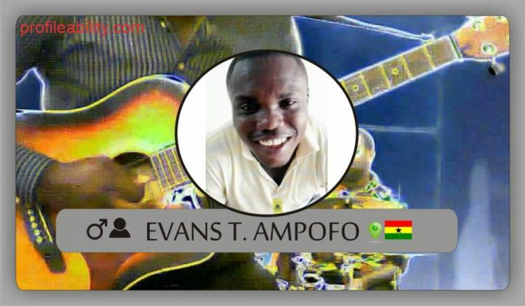 Evans Twumasi Ampofo