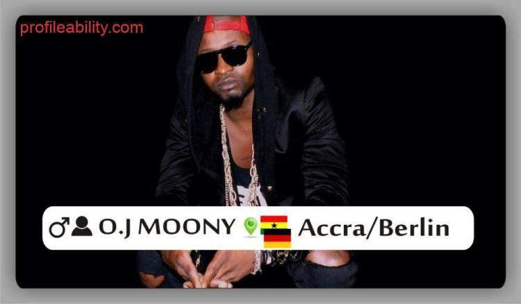 O.J Moony