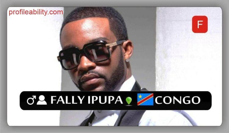Fally Ipupa_Profile
