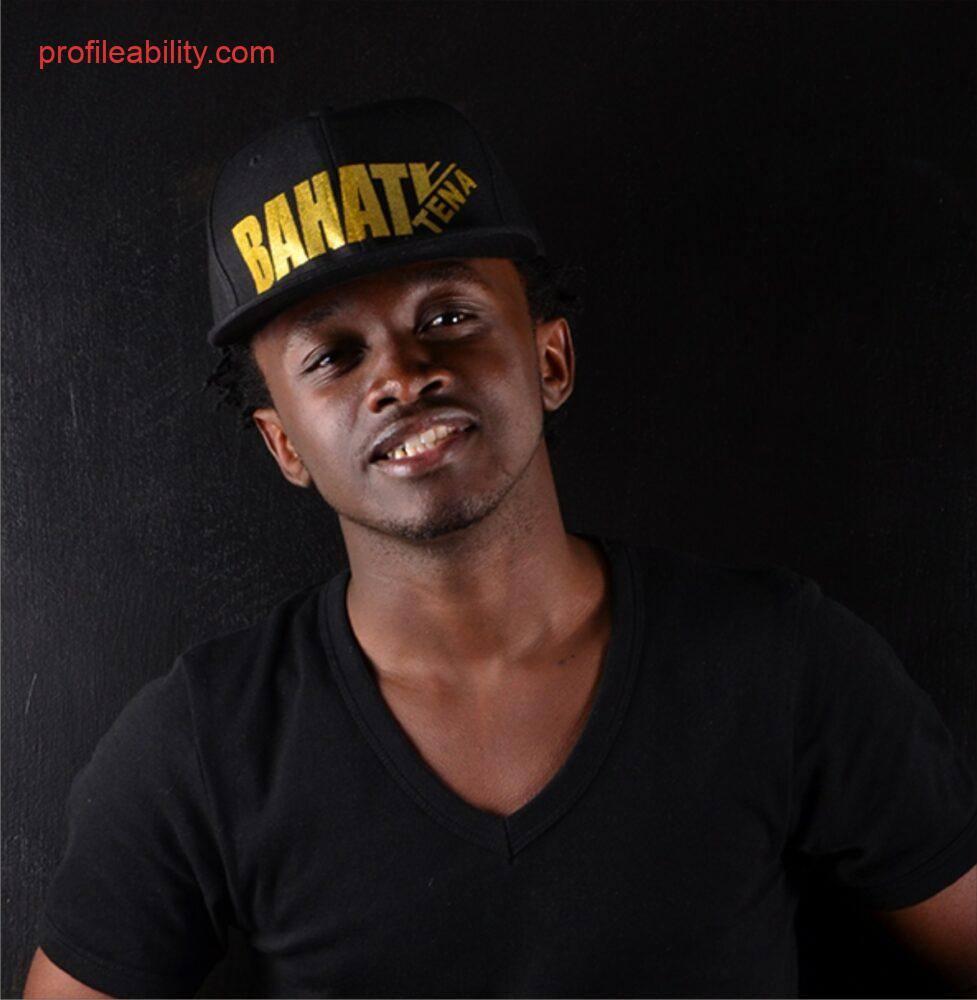 Bahati | ProfileAbility