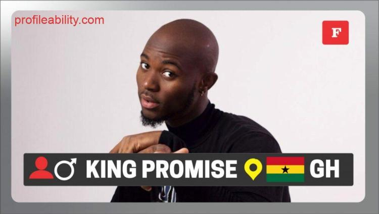 King promise profile