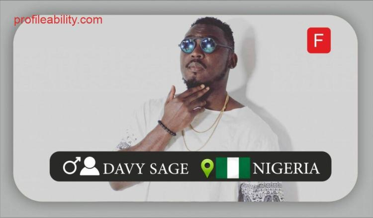 Davy Sage Profile