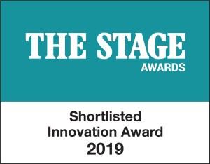 Shortlisted 2019 - Innovation Award