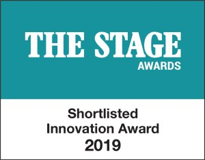 Shortlisted 2019 - Innovation Award