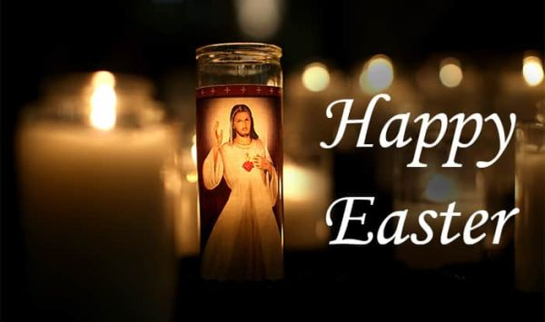 Happy-Easter-2019 frames images pictures jezus christ ...