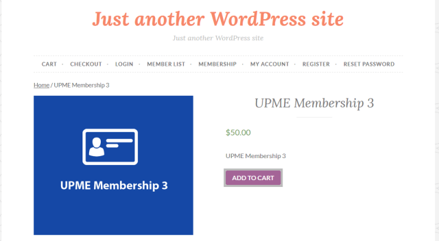 User Profiles Made Easy - WordPress Plugin - 211