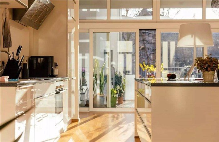 door and window are used for upvc profile