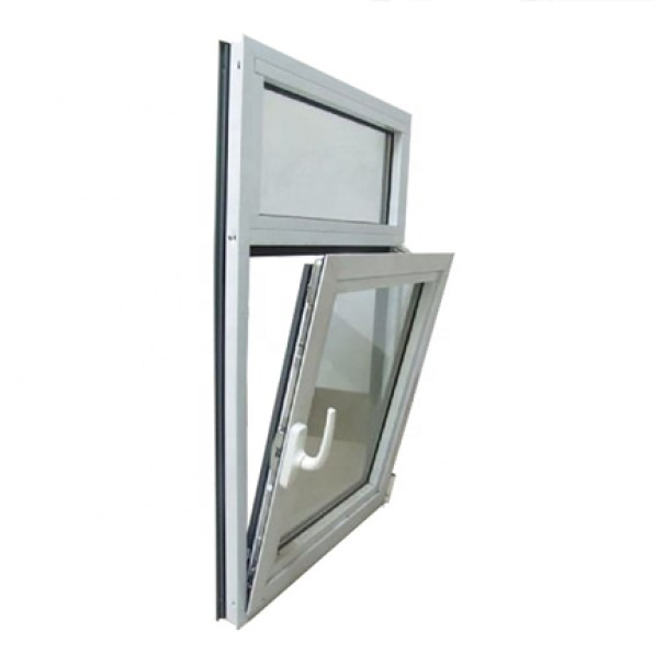 energy-saving door and window