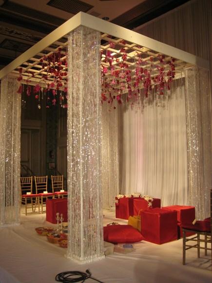 Modern Wedding Stage Decoration Joy Studio Design